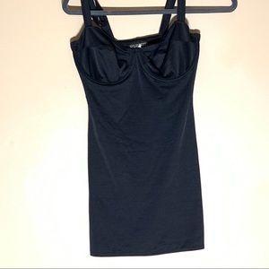 Body Slimmers by Nancy Ganz | Black Shapewear